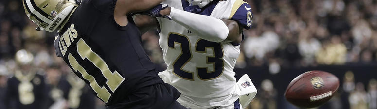 New NFL rules likely coming but not to replay after 'NOLA No-Call'
