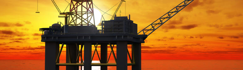 Suit: Offshore drilling done in absence of required report
