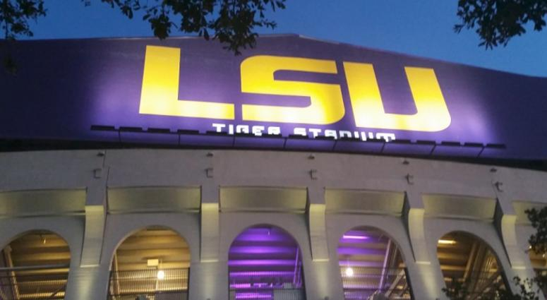 5 things to watch LSU vs Mississippi State