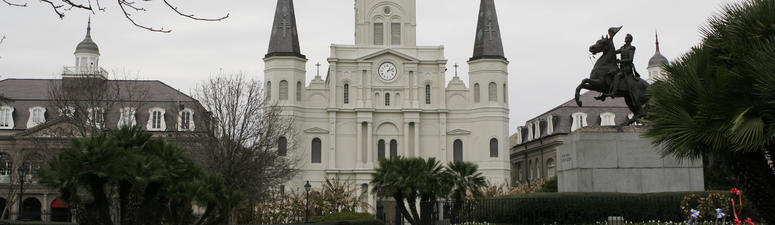 Newell Normand: What the future holds for New Orleans