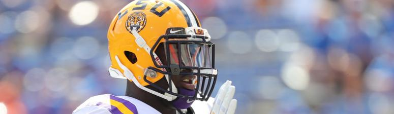 LSU's Devin White not sure whether he'll stay at LSU or move on to the NFL draft