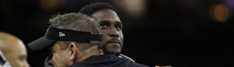 Reggie Bush says fans in L.A. nothing like New Orleans