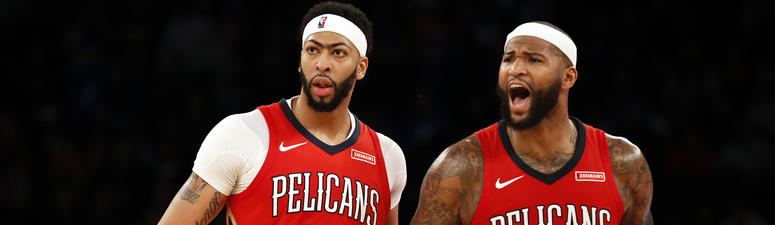 Boogie bolting New Orleans?