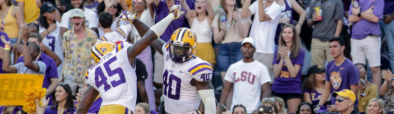 The Good, Bad and Ugly in LSU's 36-16 win over Georgia