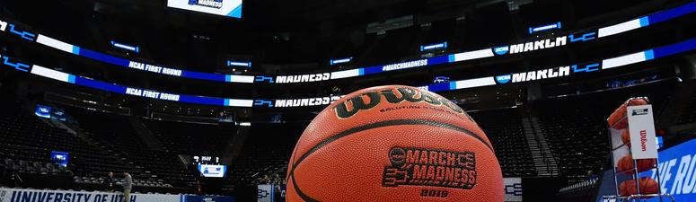 Lots of people are getting in on the NCAA bracket action for March Madness
