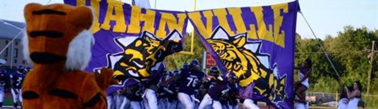 Hahnville Tigers Football