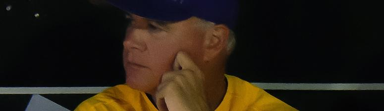 Oregon State puts LSU a loss away from elimination