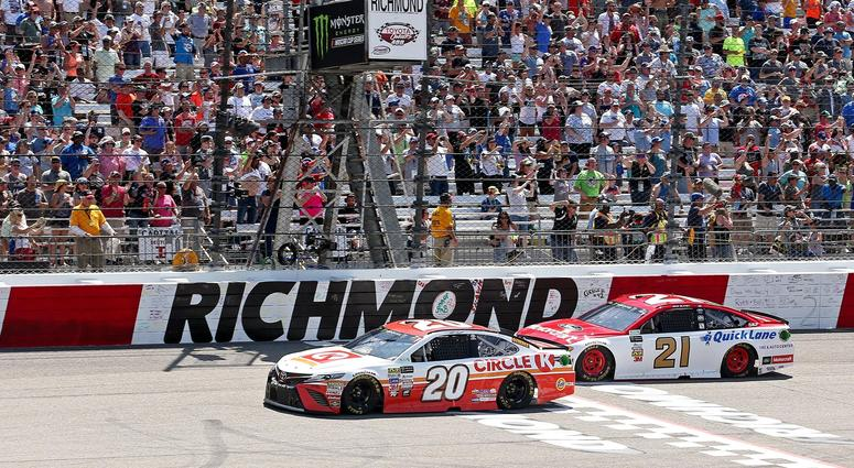 NASCAR Richmond