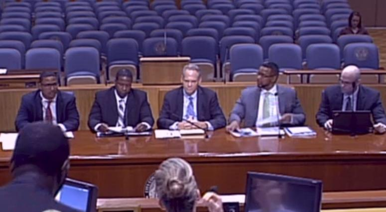 Entergy hauled before New Orleans council committee