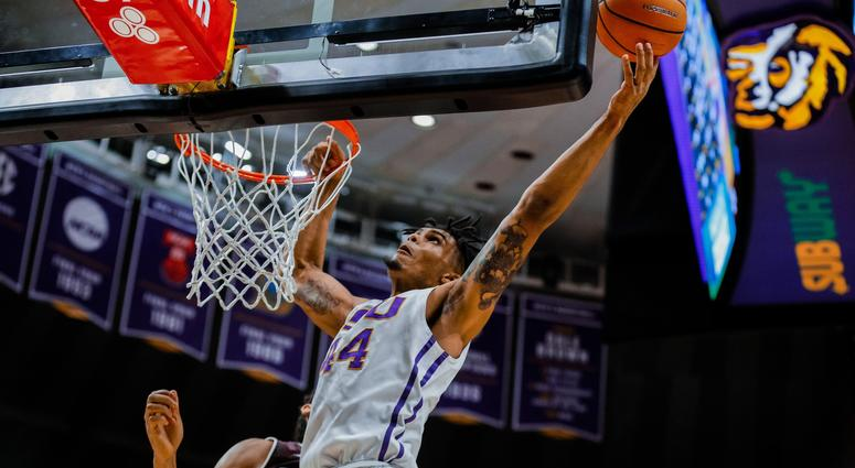Lsu Basketball Player Wayde Sims Shot And Killed Near Southern