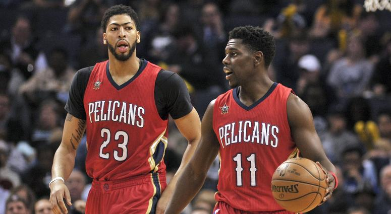 Pelicans ride high expectations, revamped roster as they tip-off season in Houston tonight
