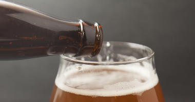 Free beer for New Orleans if Saints win the Super Bowl!