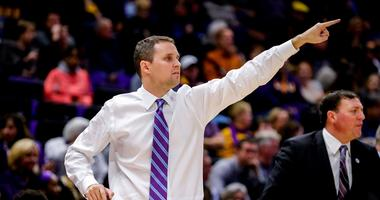 LSU coach Will Wade responds to potential replay expansion