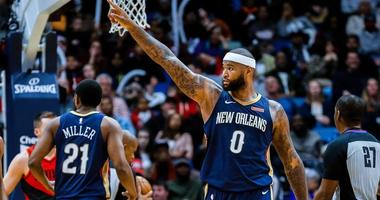 DeMarcus Cousins is heading to the Golden State Warriors, looking for a title