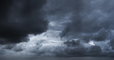 Saturday storms to be followed by falling temperatures