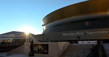 Report finds Superdome, Smoothie King Center, sub-par in food safety