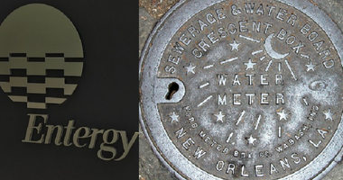 Moreno takes on Entergy and the drainage system