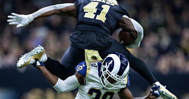 What they're saying nationally about the Saints and Rams