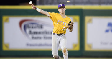 LSU faces a different style of baseball in regional play