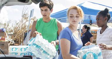 Want to help with Hurricane Michael relief? Jefferson taking donations