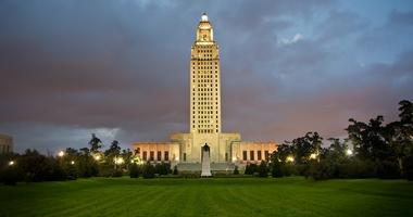 Latest wrinkle in Louisiana tax talks: Supreme Court ruling