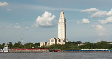 Slow start in Louisiana's latest special session on taxes