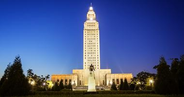 Deal done: Louisiana session ends with deep cuts stopped