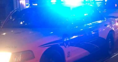 NOPD reports child shot in Algiers