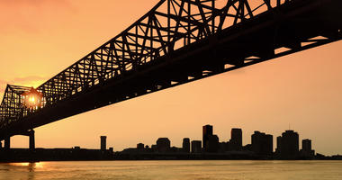 New Orleans #1 for growth in industries with best salaries