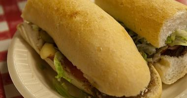 Po Boys!  Where are the best on What to Eat Tuesday?