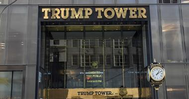 Louisiana man charged in bomb threat to Trump Tower café