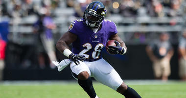 Saints add veteran RB Terrance West