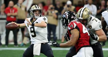 Thanksgiving NFL Picks:  Saints can pluck away Falcons playoff hopes