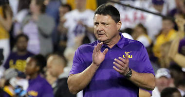 Hebert: Coach O will have the Tigers ready