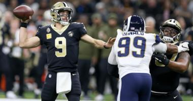 NFL's offensive revolution reaches conference championships
