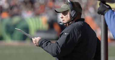 Hebert sizes up Saints offense, defense and Coach Payton after Bengals win