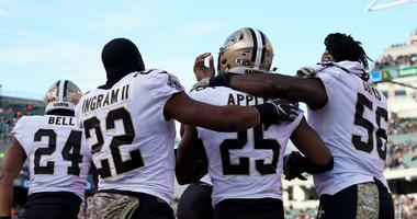 Bobby Hebert:  If the Saints don't shoot themselves in the foot, they got the Eagles