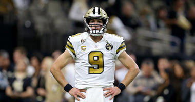 "Brees: ""We don't want to let an opportunity slip by"""