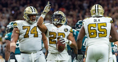 Detillier: The Saints machine is rolling