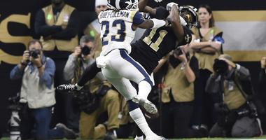 Payton: NFL admits they blew the no interference call late in the 4th quarter