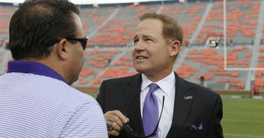 Les Miles...the actor?