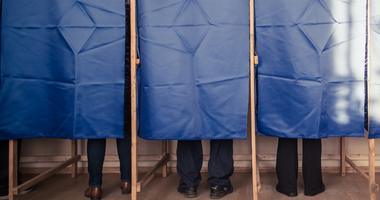 Louisiana ranked fifth most vulnerable in election security