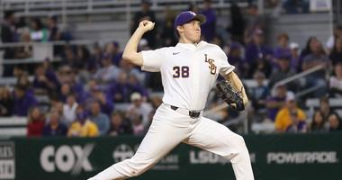 Stars Aligning?  LSU loses 1 player, has 1 signee selected on Day 2 of MLB Draft