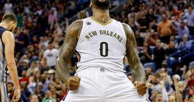 DeMarcus Cousins moving well in new video