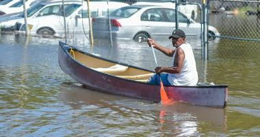 Kennedy: Long term flood insurance fix unlikely in the lame duck session of Congress