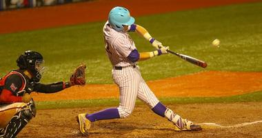 Road to Omaha begins with an LSU 6-4 win over San Diego State