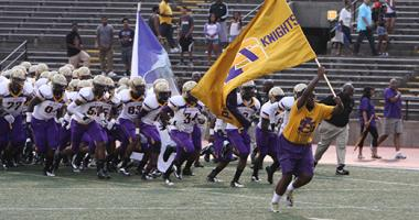 St. Augustine football new orleans
