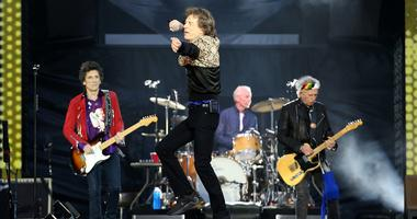 Report: Rolling Stones playing Jazzfest