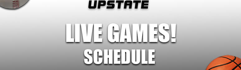 Click Here For Live Games Schedule