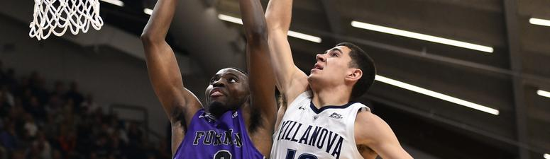 Opportunity Ahead For No.23 Furman